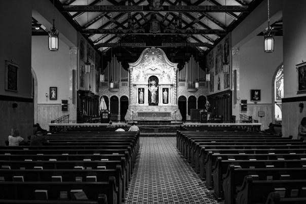 St. Augustine Basilica