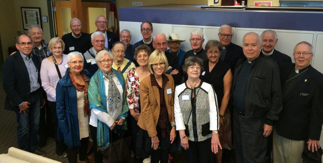 retired clergy