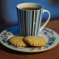 Ginger Biscuits and Earl Grey