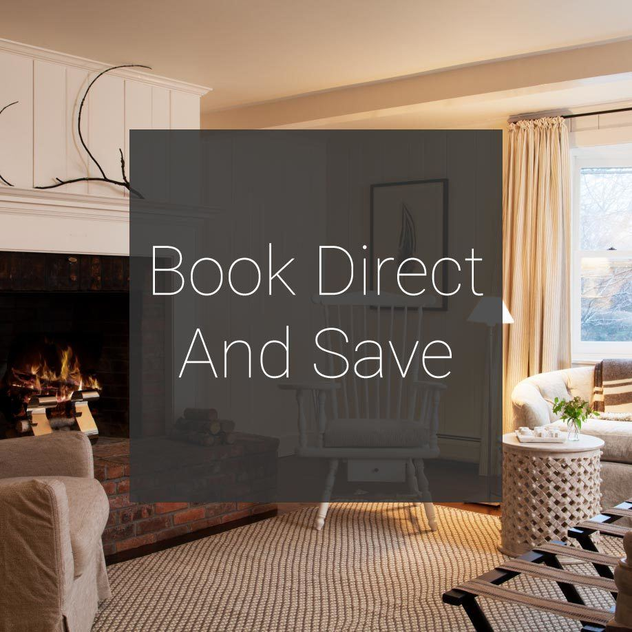 Edson Hill Book Direct Promotion