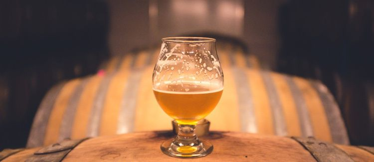 5 Breweries and Distilleries to Discover around Stowe Vermont