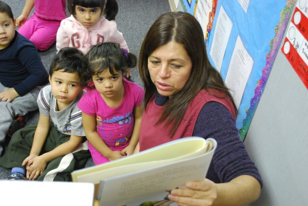 Early Ed Fast-growing Field Slow-growing Pay Edsource