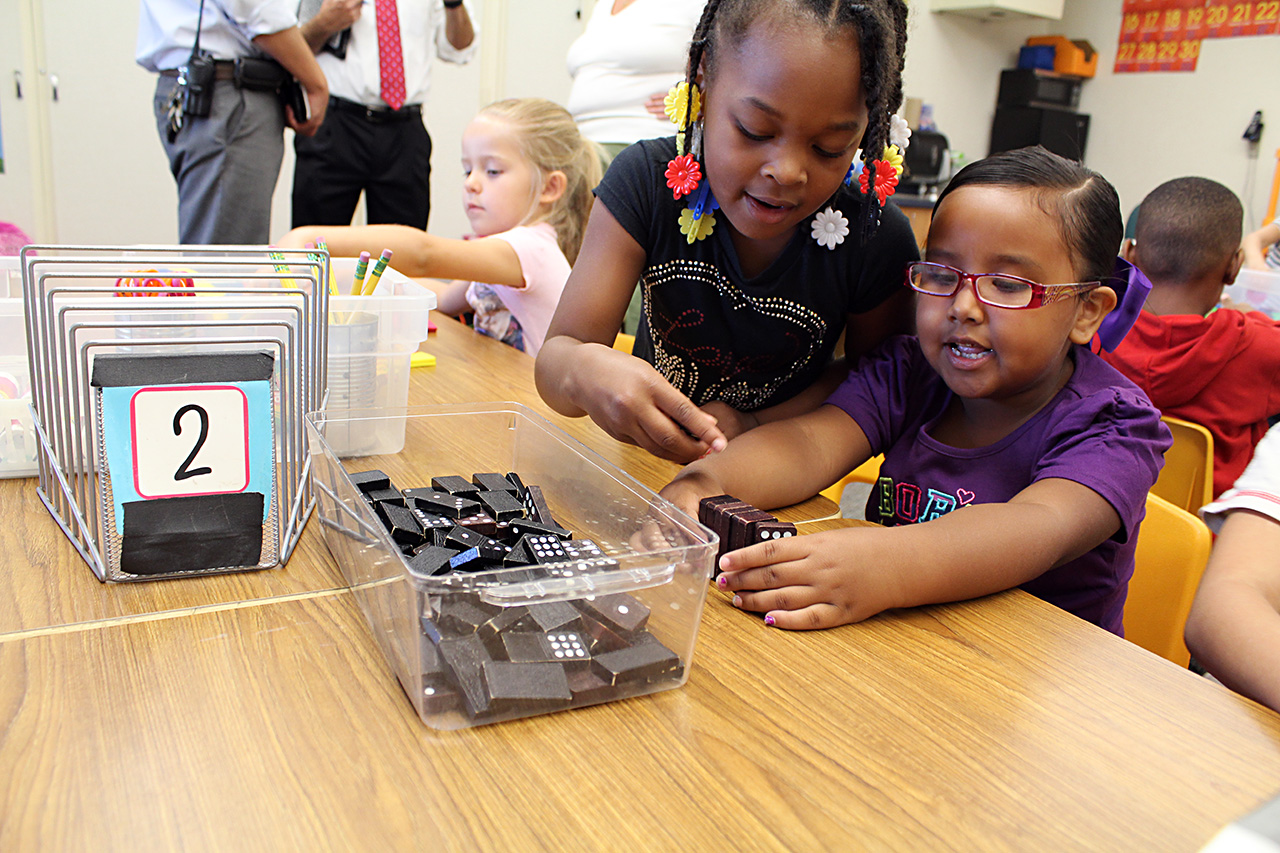 Common Core Standards Bring Dramatic Changes To Elementary
