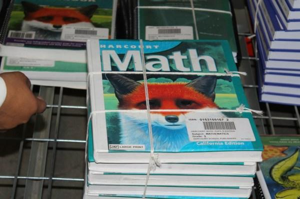 High School Geometry Math Textbook