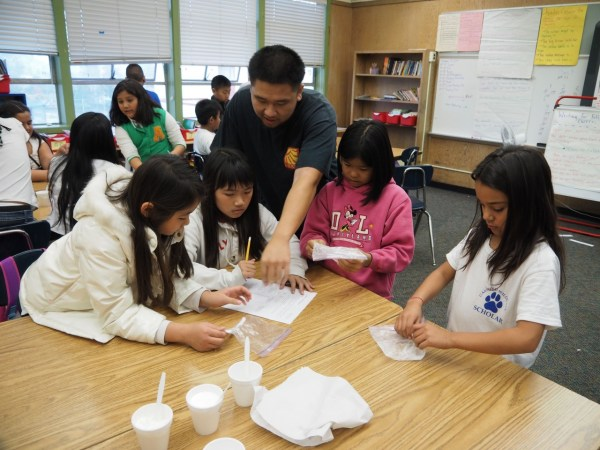 Framework Teaching -12 Science Moves Closer