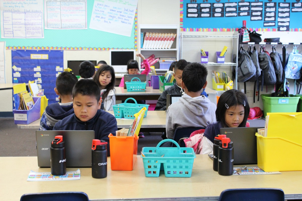 hight resolution of California's Smarter Balanced Assessments: A Primer   EdSource