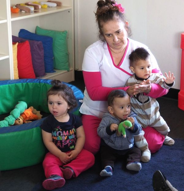 School districts find ways to support lowincome infants