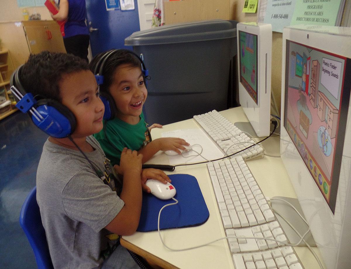 Preschool Plays Key Role In Preparing English Learners For Kindergarten