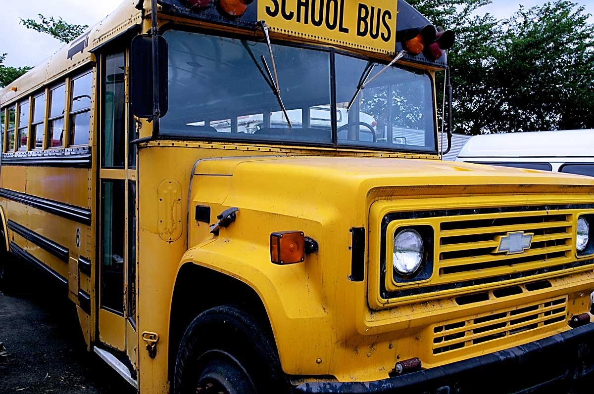 One Way To Improve Kindergarten Attendance Take The