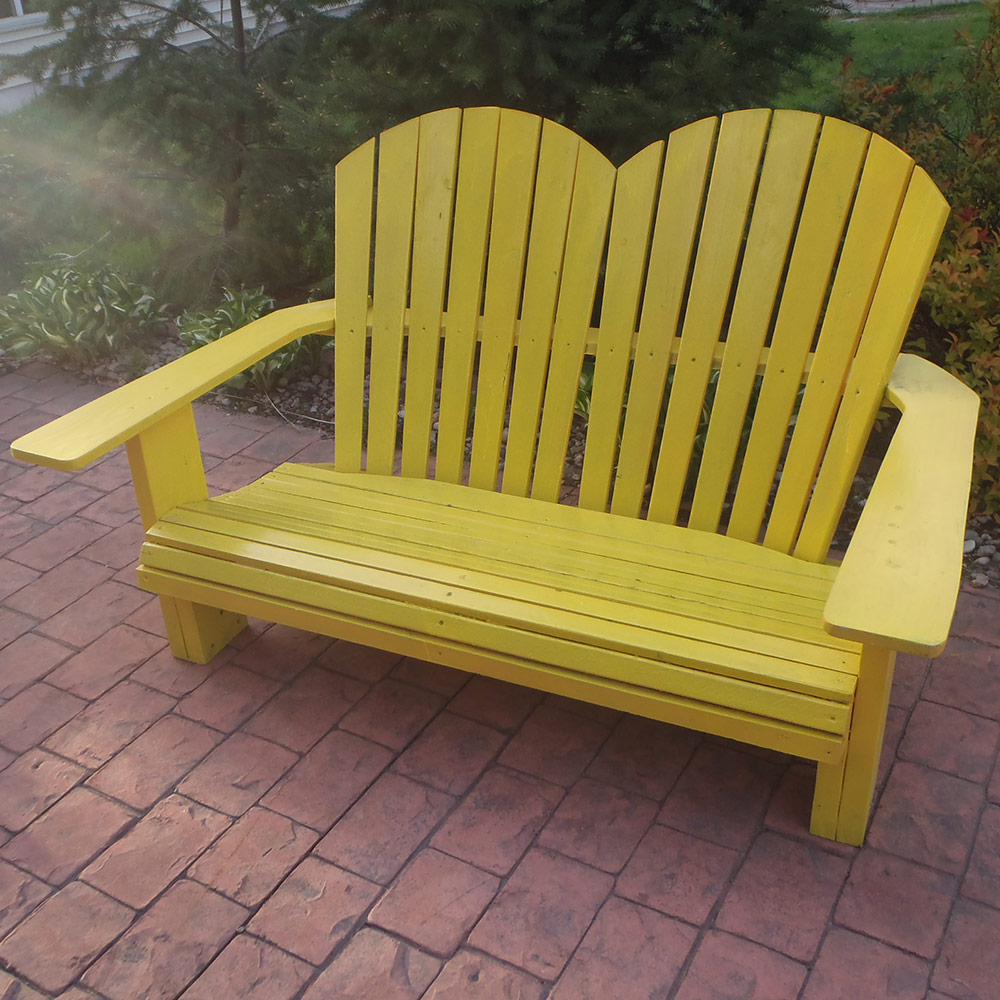 michigan adirondack chair neutral posture nps8600 products offered by ed's outdoor furniture & games