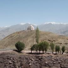 Ladakh, India, Summer 2015