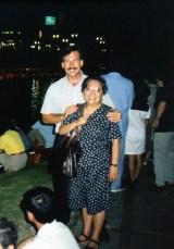 1998: Peter Kuznick and Koko Tanimoto Kondo