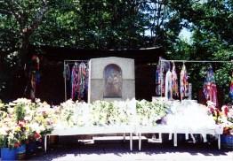 2000: Nagasaki Peace Park