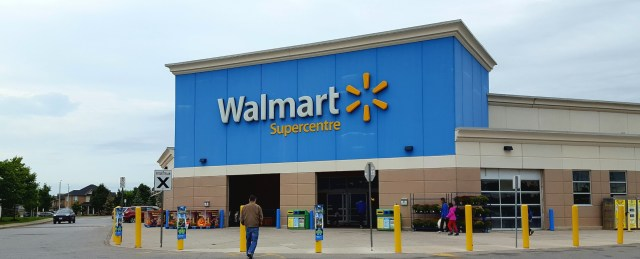 walmart chooses three colleges