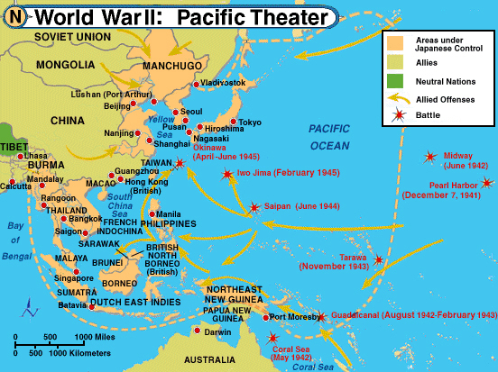 war in the pacific - Helom.digitalsite.co