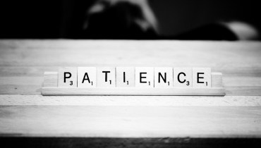 edtech leadership patience important reflection