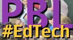 PBL EdTech EdTechChris.com Chris Miller Instructional Technology Project Based Learning