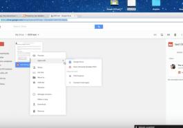 editable google docs ocr