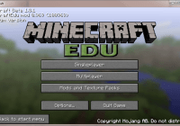 A Teacher's Guide to Installing MinecraftEdu on a PC