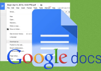 Google OCR Easily Convert Old Tests and Documents to Editable Docs