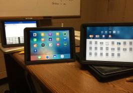 EdTech Apple Classroom TCEA17 ISTE17