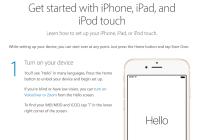 Using iOS 10 24 Essential Articles EdTechChris.com EdTech Apple