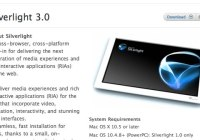 Uninstalling Silverlight Player for Mac