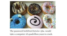 password headaches security how to edtech edtechchris
