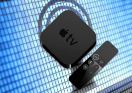 Apple TV tvOS Wi-Fi wireless 802.11ac