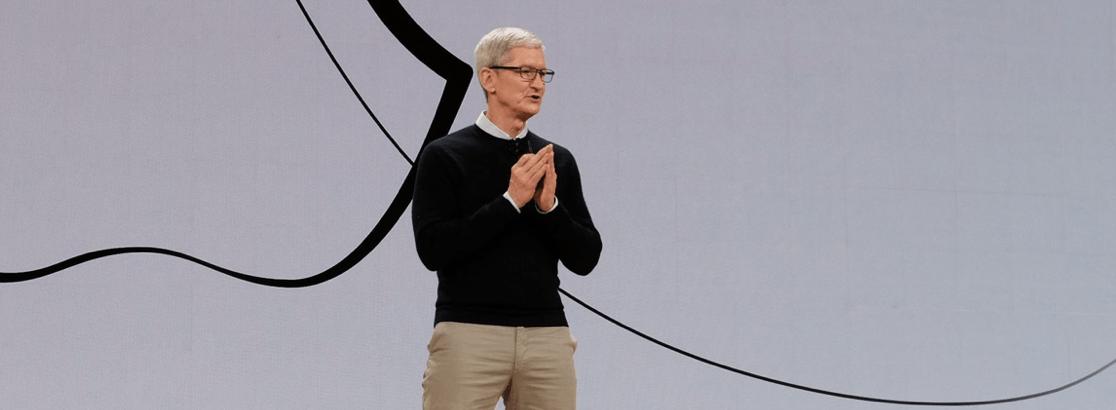 Apple announces new ipad education event