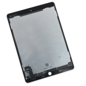 iPad Air 2 Screen Apple K-12 IT education
