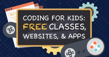 Coding activities and apps for students