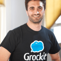 Interview | Grockit with Farb Nivi