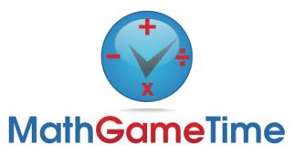 MathGameTime logo