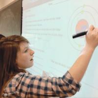 Empowering the Educators