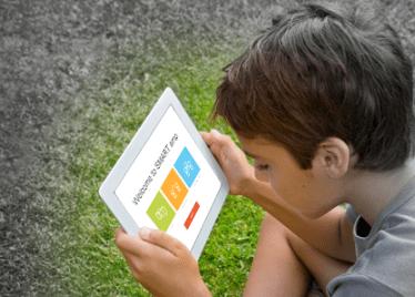 SMART mobile learning