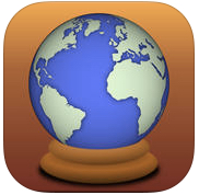 Earth Challenge app icon
