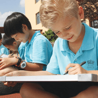 IoT in Education