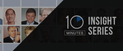 CREDIT EdCast 10 minute Insight series