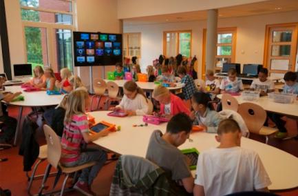 CREDIT Steve Jobs School Netherlands