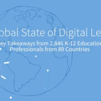 Global State of Digital Learning
