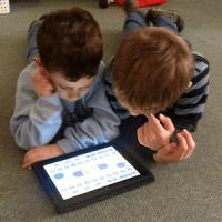 Leading a Digital Learning Transformation