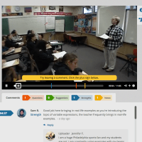 Video-Powered PD!