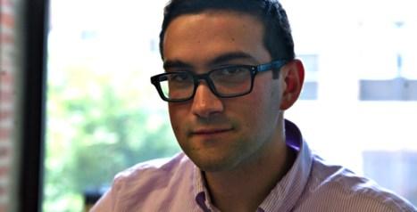 Danny Levi co-founder of GetAFive