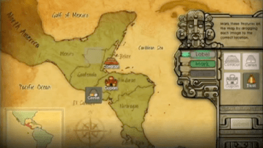 Mayan Mysteries 003