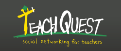 TeachQuest logo