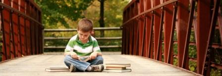 CREDIT Authentica Solutions boy on bridge