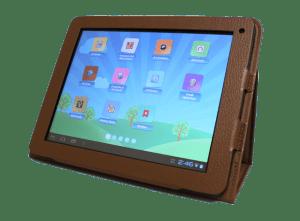 TabPilot Tablet-FrontStand