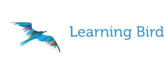 Learning Bird logo