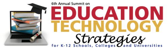 6th Annual Summit EdTech Strategies Toronto.png